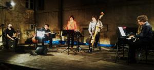 Concert – La machine à remonter le swing
