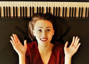 Repas-concert – Pascaline Forgeot