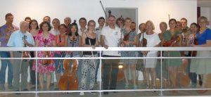 Concert symphonique «Voyage en Europe»