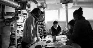 Bilan du projet – FabriK pour les autres