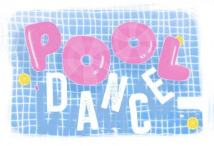 Vernissage – « Pool Dance »