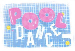 Vernissage – «Pool Dance»