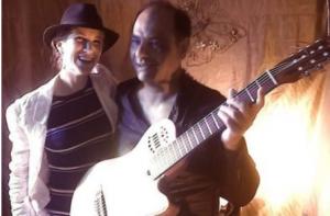 Concert – Sophie et Renato