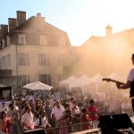 Festival Rootstock 2018 au Château de Pommard