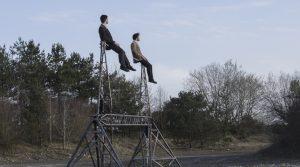 Cirque au quai des Carrières Blanches