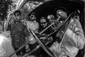 Concert – Sol Y Cuba + Boum Love Boat
