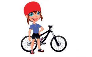 Vélo – 5e sortie O'féminin