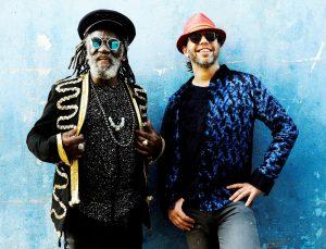 Quetigny – Tribu Festival 2018 – Concert : Winston Mcanuff & Fixi + Kongô Blue