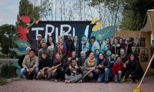Tribu Festival 2018 – Concert : Ze Tribu Brass Band : Rumba Experience