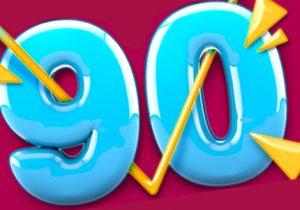 Concert – «Born in 90»