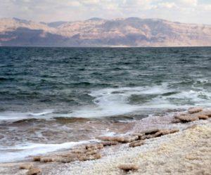 Théâtre – Une bouteille sur le sable