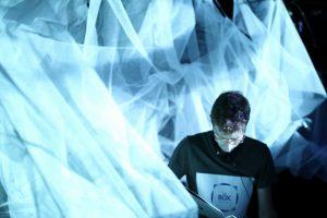 Dancefloor – Open Air Chouket
