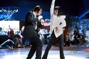 Dancefloor – Dancing Gods