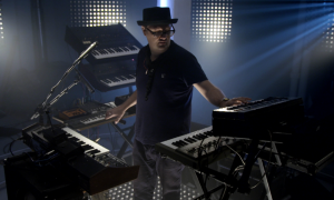 Concert – Etienne Jaumet + Guest