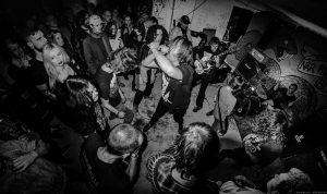 Concert – Hexis et Lifesick