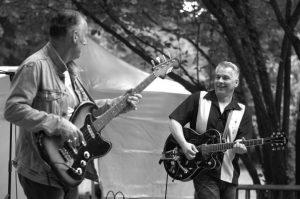Concert – Kool Tikis
