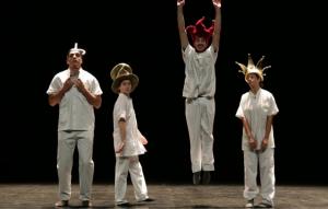 Théâtre – Logiquimperturbabledufou