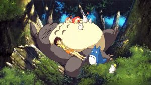 Quiz Miyazaki
