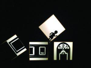 Théâtre – Sur mon chemin…