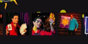 Spectacle – La Magie de Alex Goldfire