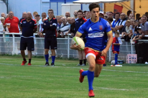 Rugby – Dijon vs Mâcon