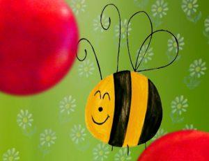 Spectacle – Les Bi clowns et la P'tite abeille