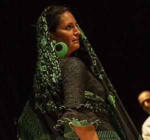 Spectacle – Calí – Arte Flamenco
