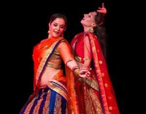 Les Nuits d'Orient – Spectacle «Sous les étoiles de Bollywood»