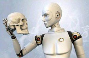 Conférence sur l'IA (Intelligence Artificielle)