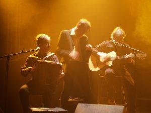 Concert – Pallot chante Brel