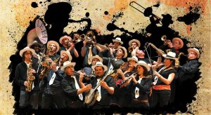 Concert – Swing to New Orleans – Elefanf'U