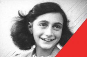 Visite de l'expo – «Anne Frank – une histoire pour aujourd'hui»