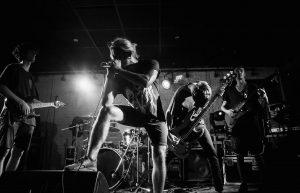 Concert – Feals + Buy Jupiter + Final Shodown