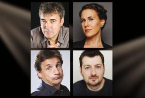 Les Instants Disjonctés – «Impro de la francophonie»