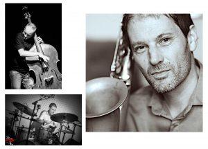 Beaune – concert – Frédéric Borey«New Trio»