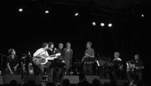 Concert – Frédérique Carminati, Jean-Claude Pouyet & friends