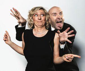 Les Instants Disjonctés – Cécile Giroud et Yann Stotz «Classe»