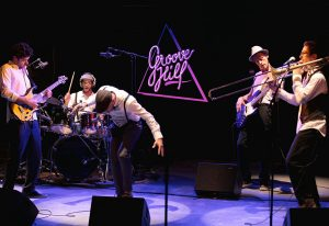 Concert – Groove Hill