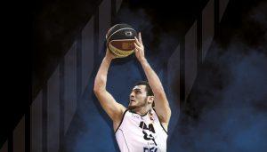 Basketball – JDA Dijon vs CEZ Nymburk
