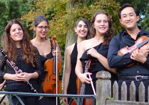 Concert – Quintettes Brahms et Mozart avec clarinette