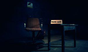 Les Nuits d'Orient – Théâtre «L'Écrivain public»