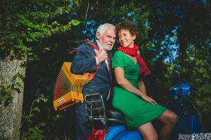Spectacle – Marcel et Frédo: Quand Maggy Bolle rencontre Bernard Dimey