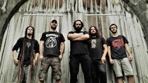 Concert – Prophetic Scourge + Nahbom