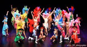 Spectacle – Scarline's Cabaret Tour