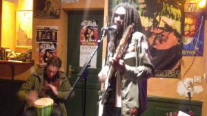 Concert – Soirée reggae