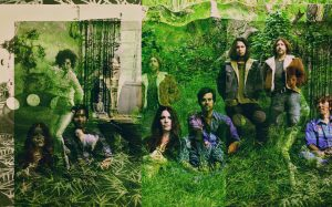 Concert – Stevenson Ranch Davidians + Hold Station
