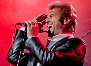 Concert – Tribute to Hallyday