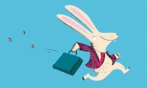 Atelier – Le trophée de compère lapin