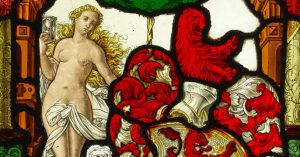 Visite – L'ensemble des vitraux du VXe au XVIIe siècles