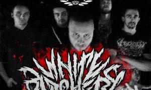 Concert – Slapdown + FreeHowling + White Butchery